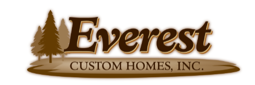 Everest Custom Home, Minocqua WI, Custom home builders