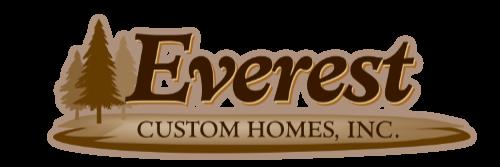 Everest Custom Home, Minocqua WI, Custom home builders